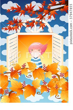 가을과 축제 37947855