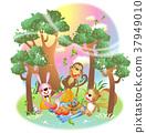 季節 季節性 動物 37949010