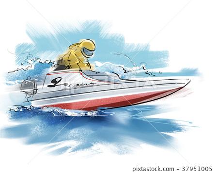 一條船 37951005
