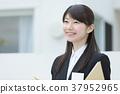 female, lady, woman 37952965