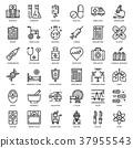 medical icon 37955543