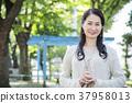 여성 미들 라이프 스타일 캐주얼 37958013