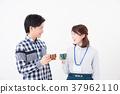 female, lady, woman 37962110