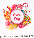 shop, candy, background 37962479