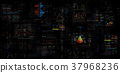 graphic magazine, virtual space, virtual 37968236