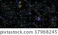 graphic magazine, virtual space, virtual 37968245
