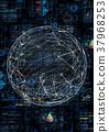 globe, sphere, design 37968253