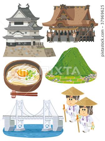 Kagawa prefecture 01 37969625