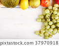 fruit detox background 37970918