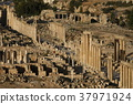 ASIA MIDDLE EAST JORDAN JERASH 37971924