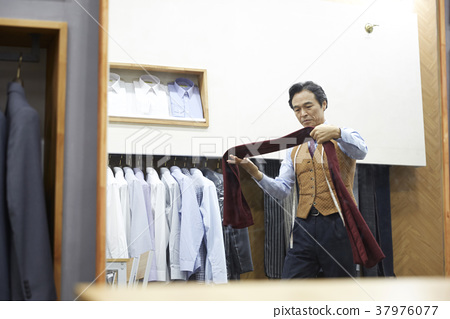 옷가게,패션디자이너,한국인 37976077