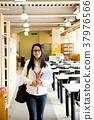 도서관, 학생, 책 37976566