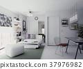 房间 室内装饰 室内设计 37976982