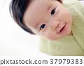 여성, 베이비, 아기 37979383
