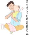嬰兒 寶寶 寶貝 37983888
