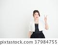 여성, 여자, 섹시 37984755