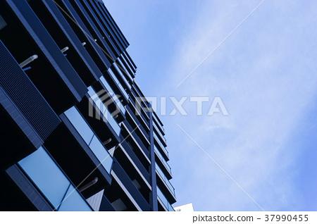 高層建築·塔樓公寓 37990455