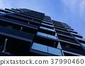 高層建築·塔樓公寓 37990460