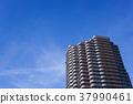 高層建築·塔樓公寓 37990461