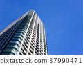 高層建築·塔樓公寓 37990471