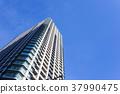 高層建築·塔樓公寓 37990475