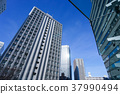 高層建築·塔樓公寓 37990494