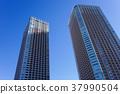 高層建築·塔樓公寓 37990504