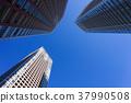 高層建築·塔樓公寓 37990508
