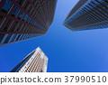 高層建築·塔樓公寓 37990510