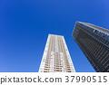 高層建築·塔樓公寓 37990515