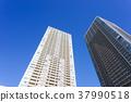 高層建築·塔樓公寓 37990518