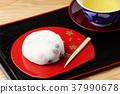 찹쌀떡, 일본식 과자, 일본 과자 37990678