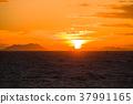日出 朝陽 黎明 37991165