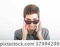 太陽鏡 墨鏡 女性 37994299