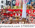 Doll Service Wake Up Memorial service of Japanese Hina Dolls 37995097
