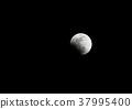 滿月落在地球的陰影下,失踪的月亮= 2018年1月31日,搜索相關圖片的關鍵詞全食連續圖片 37995400