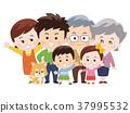 家庭 家族 家人 37995532