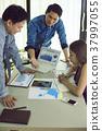 marketing business meeting 37997055