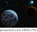 earth from space 38001793