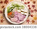 อาหาร,ครัว,อาหารทำในหม้อ 38004336