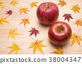 แอปเปิล,ผลไม้,วัตถุดิบทำอาหาร 38004347