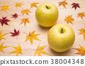 แอปเปิล,ผลไม้,วัตถุดิบทำอาหาร 38004348
