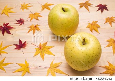 蘋果 水果 食品 38004348