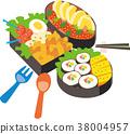 Hanami lunch 1 38004957