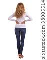 返回 后背 背痛 38005514