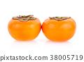 persimmon, fruit, kaki 38005719