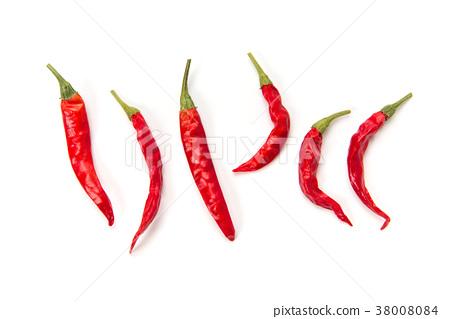 紅辣椒 38008084