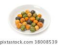 豆 豌豆 豆子 38008539