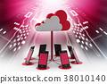 雲端 儀器 設備 38010140