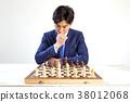 체스, 승부, 직장인 38012068